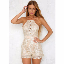 Goldie Lace Jumper