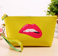 Lippy Cosmetic Pouch