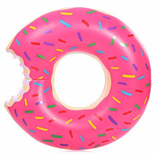 Doughnut Adult Swimming Ring 80cm or 120cm