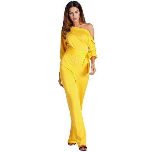 Oscar Jumpsuit in 7 colors - XXL avail