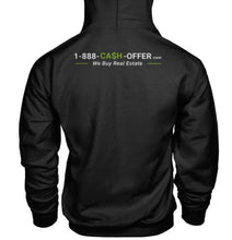 CashFlow + Accelerated Depreciation Hooded Sweatshirt