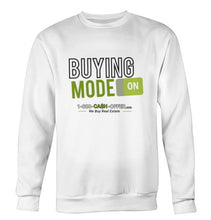 Buying Mode On 1.0 Sweatshirt