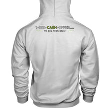 Coffee First Then Real Estate Hooded Sweatshirt