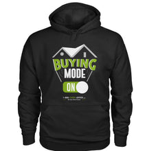 Buying Mode On 2.0 Hooded Sweatshirt