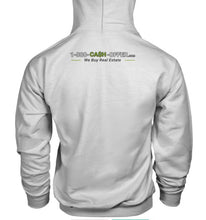 Real Estate Investor Hooded Sweatshirt