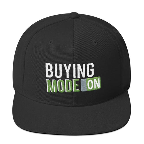 Buying Mode On 1.0 Snapback