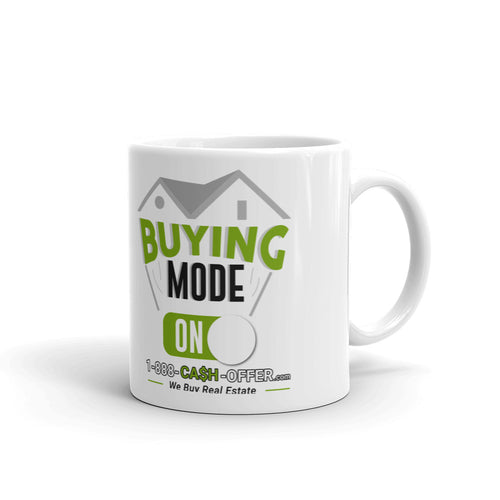 Buying Mode On 2.0 Mug