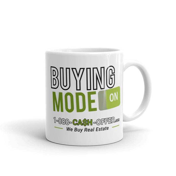 Buying Mode On 1.0 Mug