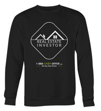 Real Estate Investor Sweatshirt