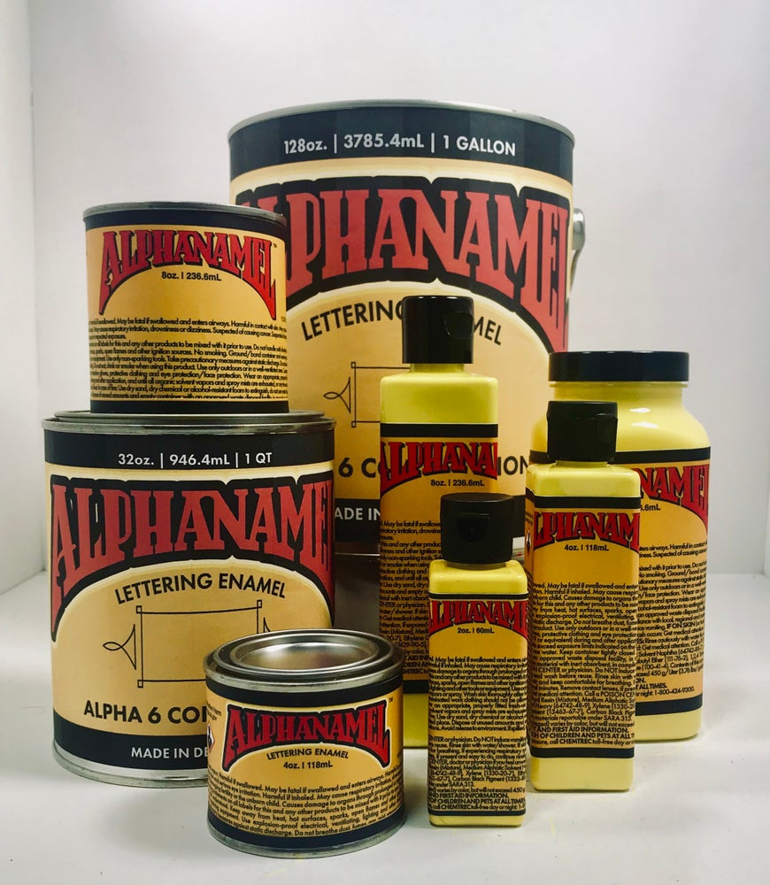 ALPHANAMEL LIQUID SUNSHINE - PRICES EXCLUDE GST