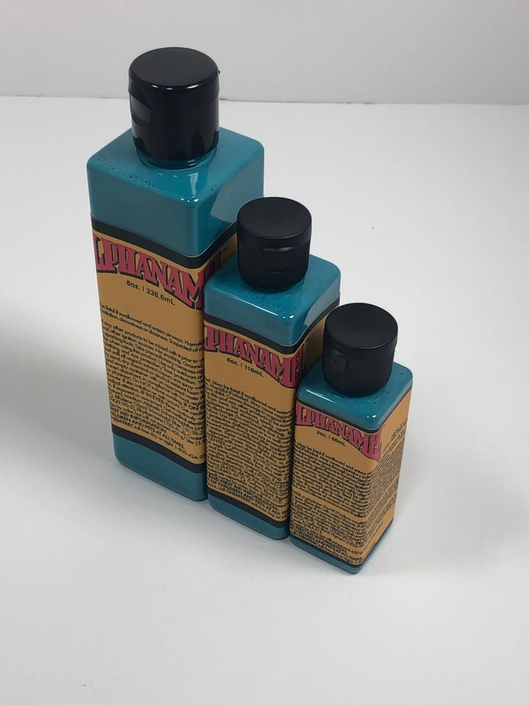 ALPHANAMEL DARK TEAL - PRICES EXCLUDE GST
