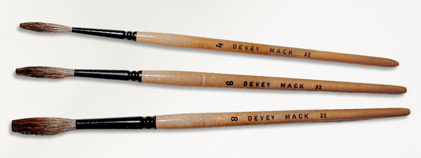 DEVEY MACK QUILL - SERIES 32 - PRICES EXCLUDE GST