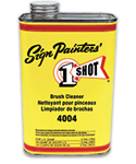 BRUSH CLEANER - 4004 - PRICES EXCLUDE GST