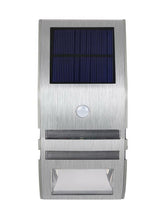 LED Solar Sensor Outdoor Lights (Set of 4) - Solar Statues