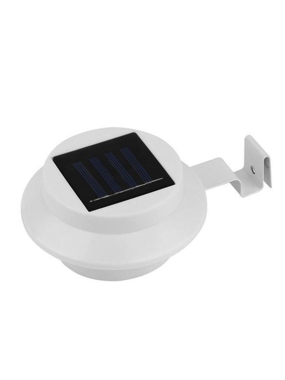 Solar LED Gutter Lights (Set of 2) - Solar Statues