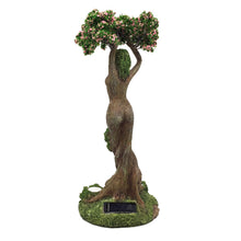 Enchanted Tree with Solar Lights - Solar Statues