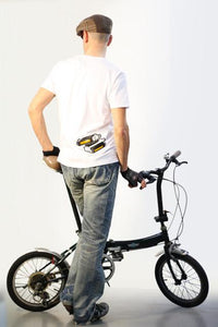 pedal Tシャツ