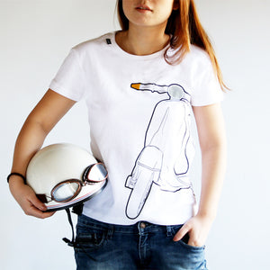 scooter Tシャツ