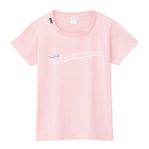 toothbrush T-shirt