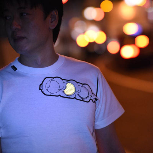 trafficlight Tシャツ