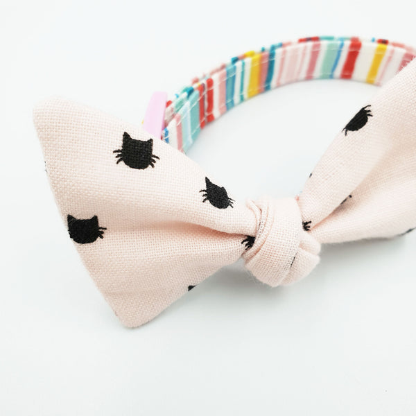 NEW! Candy Summer Colours Cat Collar