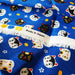 Huat Huat Fortune Cats Double Layer Scarf Cat Collar