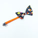 Halloween Butterfly Cat Collar - LARGE