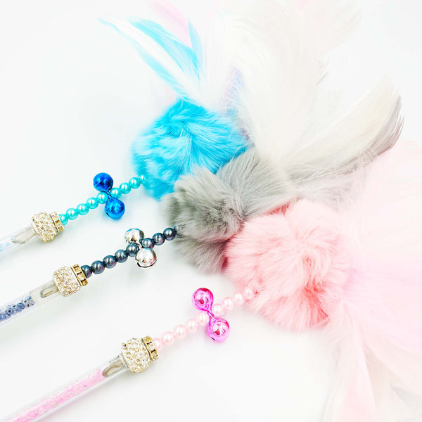 Pastel Fairy Teaser (Available in 3 Colours)