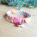Hansel and Gretel's Candy Cat Collar
