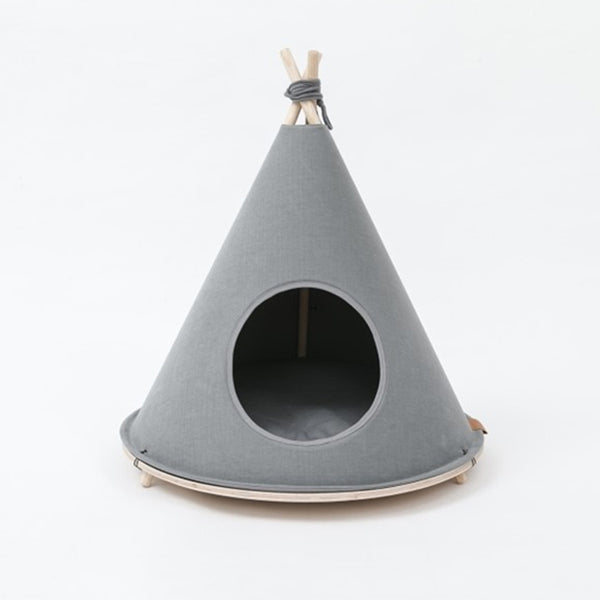 Premium Minimalist Cat Tent & Cat Tents and Play Tunnels | Sneaky Whiskers