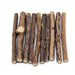 [WhiskersDirect] Pure Natural Matatabi (Silver Vine) Sticks (10Pcs)