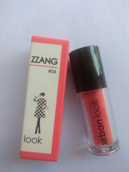 Urban Look Lipzzang