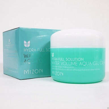 Mizon Water Volume Aqua Gel Cream