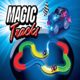 Magic Tracks - [NOUVEAUTÉ] Magic Tracks