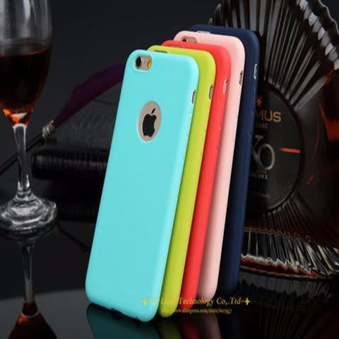 Candy Shell iPhone 6 Cases