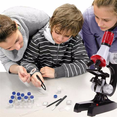 LED Microscope –Shop My Ways