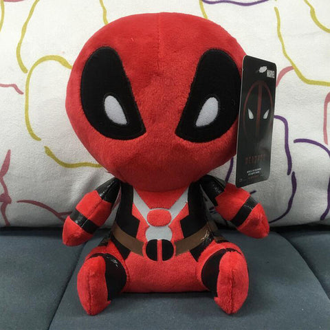 X-men Deadpool Movie Action Figure Toys