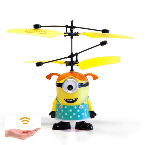 Flying RC Drone Helicopter