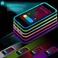 Ark™: The Premium Light-Up iPhone Case