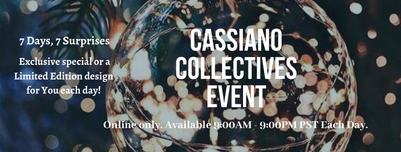 Cassiano Collectives Event