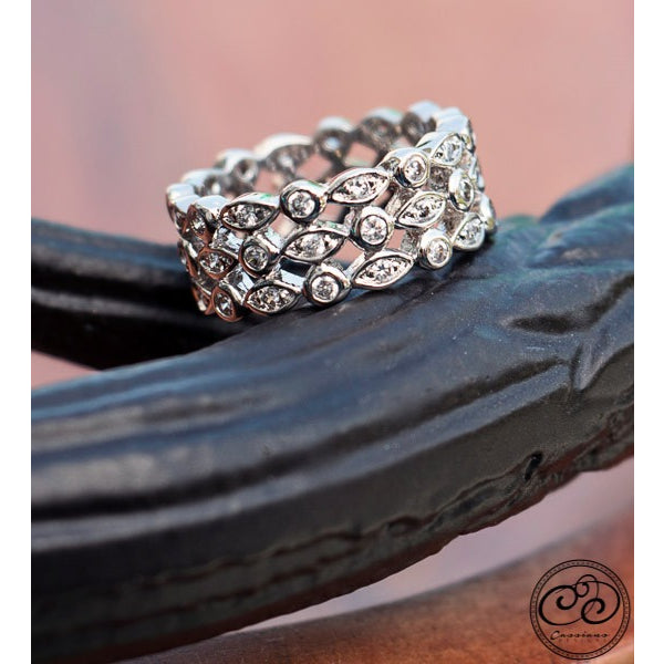 Martina Ring - Cassiano Designs