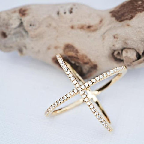 Stella Ring - Cassiano Designs
