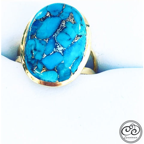 Tara Ring - Cassiano Designs