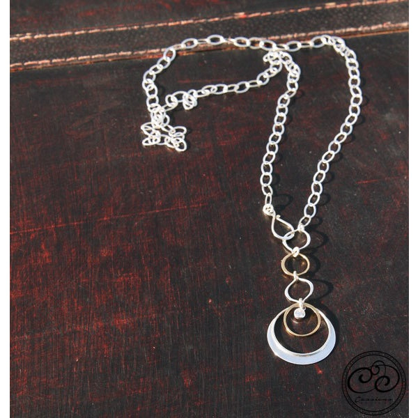 Georgina Necklace - Cassiano Designs
