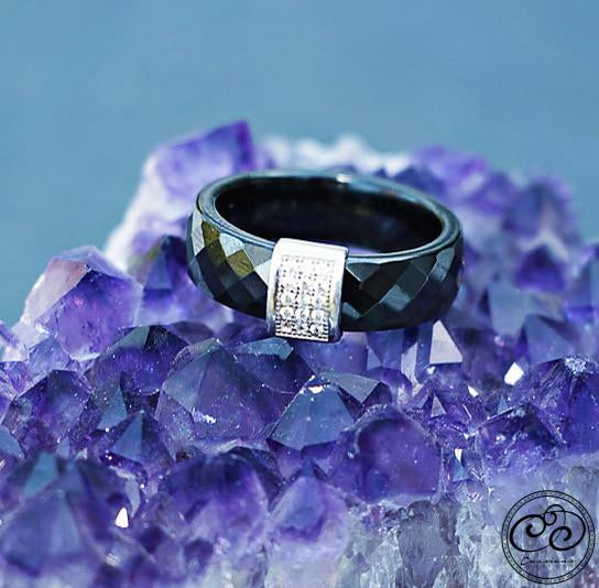 Camilla Ring - Cassiano Designs