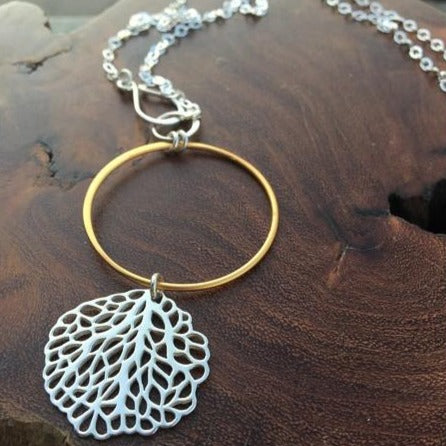 Cora Necklace - Cassiano Designs