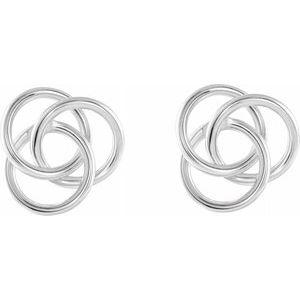 Kelly Earrings - 14k Fine