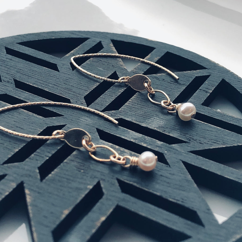 Elise Earrings