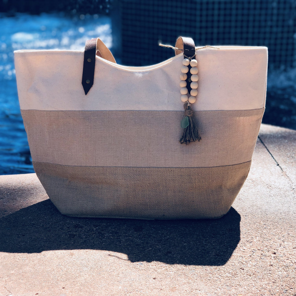 Everyday Tote - Cassiano Designs