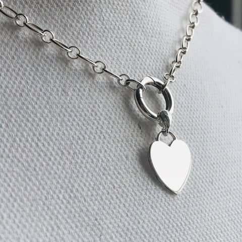Heart Charm ~ Tinori Collection